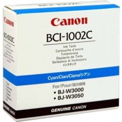 Canon BCI-1002C Cyan Ink Cartridge (42ml) 5835A001AA