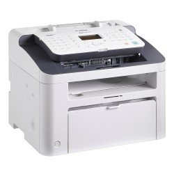 Canon i-SENSYS FAX-L150 Fax Machine left view