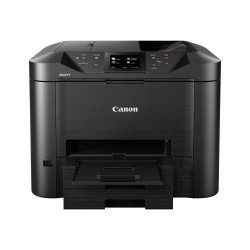 Canon MAXIFY MB5455 A4 Colour Multifunction Inkjet Printer