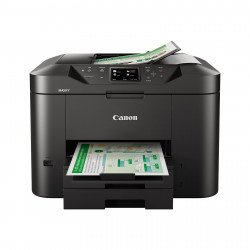 Canon MAXIFY MB2755 A4 Colour Multifunction Inkjet Printer *CLR*