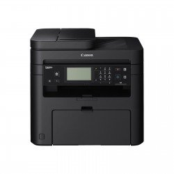 Canon i-SENSYS MF237W A4 Mono MultiFunction Laser Printer