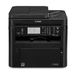 Canon i-SENSYS MF269dw A4 Mono Multifunction Laser Printer