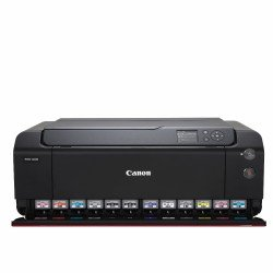 Canon imagePROGRAF Pro-1000 A2 Photographic printer front view