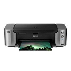 Canon PIXMA Pro 10S A3+ Colour Inkjet Printer left view