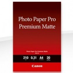 Canon 8657B006 PM-101 A3 (20 sheets) 210gsm