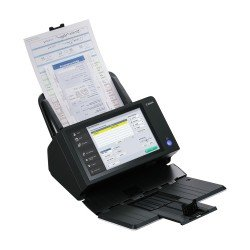 Canon imageFORMULA ScanFront 400 A4 Document Scanner