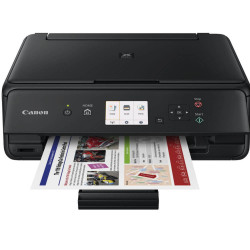 Canon PIXMA TS5050 A4 Colour Multifunctional Inkjet Printer