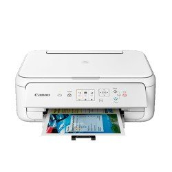 Canon PIXMA TS5151 A4 Colour Multifunction Inkjet Printer