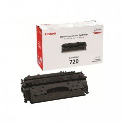 Canon 2617B002AA Black Toner Cartridge (5,000 pages*) 2617B002