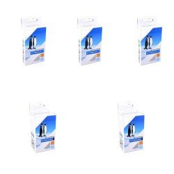 Compatible Canon CLI-571 CMYK 5 Ink Cartridge Multipack