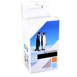 Compatible Canon CLI-571BKXL High Yield Black Ink Cartridge (895 pages*)