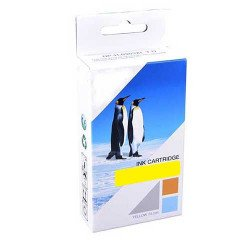 Compatible Canon CLI-551Y XL High Yield Yellow Ink Cartridge (695 pages*)