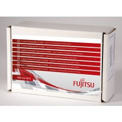 Fujitsu CON-CLE-W72 F1 Scanner Cleaning Wipes (72 Pack)