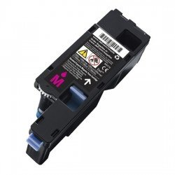 Dell 593-11146 Standard Yield Magenta Toner Cartridge (700 pages*)