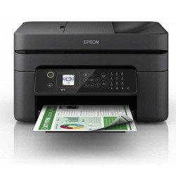 Epson WorkForce WF-2830DWF A4 Colour Multifunction Inkjet Printer