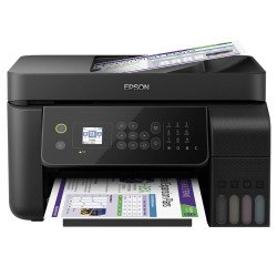 Epson EcoTank ET-4700 A4 Colour Multifunction Inkjet Printer