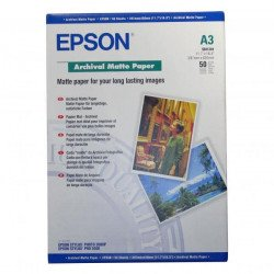 Epson C13S041344 A3 (50 sheets) 189gsm
