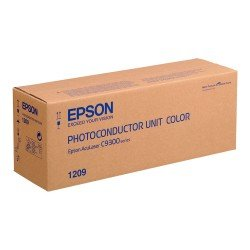 Epson C13S051209 CMY Photoconductor Unit (24,000 pages*)