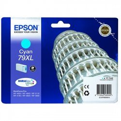 Epson 79XL Cyan Ink Cartridge (17.1ml