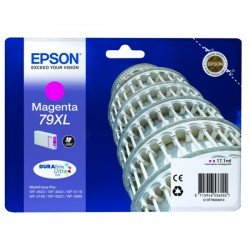 Epson 79XL Magenta Ink Cartridge (17.1ml)