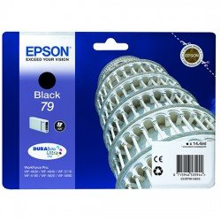 Epson 79 Black Ink Cartridge (14.4ml)
