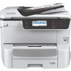 Epson WorkForce Pro WF-C8690DWF A3 Colour Multifunction Inkjet Printer