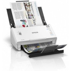 Epson WorkForce DS-410 A4 Sheetfed Scanner