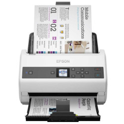 Epson Workforce DS-870 A4 Document Scanner