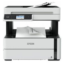 Epson EcoTank ET-M3140 A4 Mono Multifunction Inkjet Printer