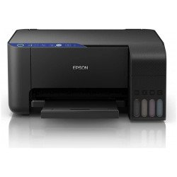 Epson EcoTank ET-2711 A4 Colour Multifunction Inkjet Printer