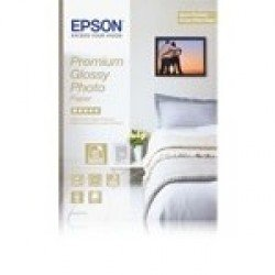 Epson Premium Glossy Photo Paper A2 255gsm (25 sheets) C13S042091