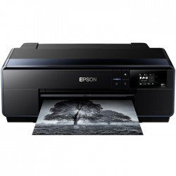 Epson SureColor SC-P600 A3+ Colour Inkjet Printer front view