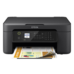 Epson WorkForce WF-2810DWF A4 Colour Multifunction Inkjet Printer