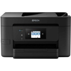 Epson WorkForce Pro WF-3720DWF A4 Colour Multifunction Inkjet Printer