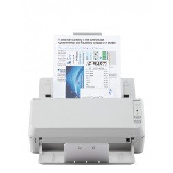 Fujitsu ScanSnap SP-1120 A4 Document Scanner