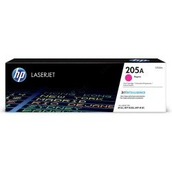 HP 205A Magenta Toner Cartridge (900 Pages*) CF533A