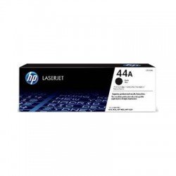 HP 44A Black Toner Cartridge (1,000 Pages*) CF244A