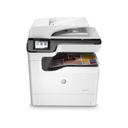HP PageWide Color MFP 774dn A4 Colour Multifunction Laser Printer