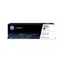 HP 203A Magenta Toner Cartridge (1,300 Pages*)