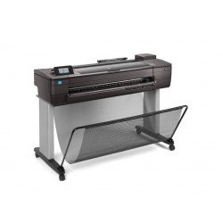 HP DesignJet T730 36-in Colour Thermal Inkjet ePrinter