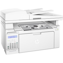 HP Laserjet Pro M130fn A4 Mono Multifunction Printer