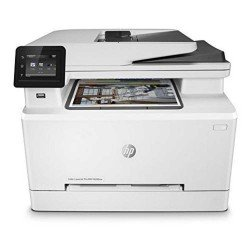 HP LaserJet Pro MFP M281FDW A4 Colour Multifunction Laser Printer