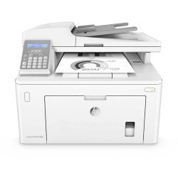HP LaserJet Pro M148fdw A4 Mono Multifunction Laser Printer