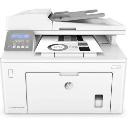 HP LaserJet Pro M148dw A4 Mono Multifunction Laser Printer