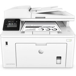 HP LaserJet Pro MFP M227fdw A4 Mono MultiFunction Laser Printer