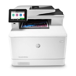HP LaserJet Pro MFP M479FDW A4 Colour Multifunction Laser Printer
