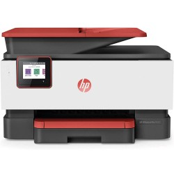 HP OfficeJet Pro 9016 A4 Multifunction Inkjet Printer