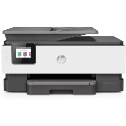 HP OfficeJet Pro 8022 A4 Colour Multifunction Inkjet Printer