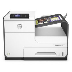 HP PageWide 352dw A4 Colour Inkjet Printer  Front View
