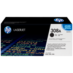 HP Q2670A Black Toner Cartridge (6,000 pages*)